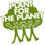 Plant for the Planet Logo | PST Pureenergy