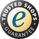 Logo: Trusted Shops